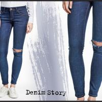 The Denim Story - www.thedenimstory.com