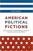 Peter Swirski, American Political Fictions