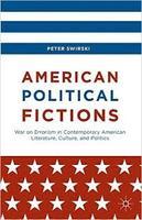 Peter Swirski, American Political Fictions