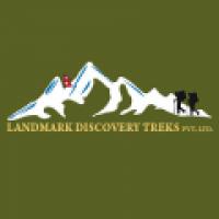 Landmark Discovery Treks Pvt. Ltd - www.landmarkdiscoverytreks.com/