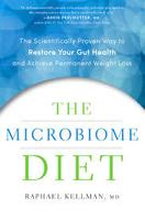 The Microbiome Diet