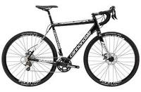 Cannondale CAADX 105 Disc 2016 Cyclocross Bike