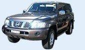 Nissan Patrol 4.8