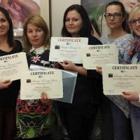 Beauty Training Studio-Nail & Beauty Courses - www.beautytrainingstudio.co.uk