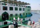 Nile Cruis Nile Symphony Boat