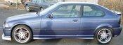 BMW 3 Series 318ti Compact SE