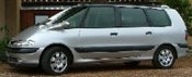 Renault Grand Espace RXE