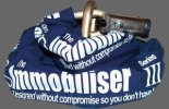 "Almax ""The Immobiliser III"""