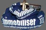 "Almax ""The Immobiliser III"""