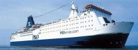 P&O Mini Cruise, Hull to  Amsterdam