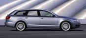 Audi A6 Avant 3.0 TDI Quattro SE