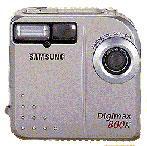 Samsung Digimax 880K