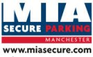 Manchester, MIA Secure Parking