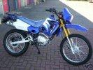 BTS GY200 198cc