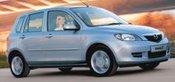 Mazda 2 1.4 Capella