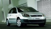 Ford Fiesta Studio 1.4 TDCi