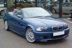 BMW 3 Series 325 Ci Convertible