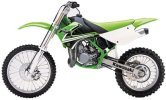 Kawasaki KX 100 99