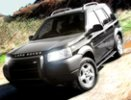 Land Rover Freelander 2.0 TD4 ES
