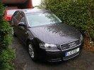 Audi A3 2.0 TDI DSG 2.0 TDI