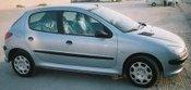 Peugeot 206 1.4 GLX