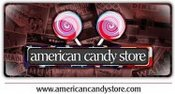 American Candy Store www.americancandystore.com