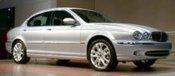 Jaguar X Type 2.0 V6