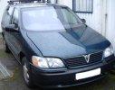 Vauxhall Sintra 2.2 DTi