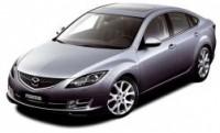 Mazda 6 TS 2.0 Diesel 136