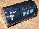Tronic Automatic Fish Feeder