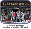Blackpool Air Rifles www.airgunbuyer.com