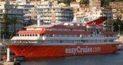 Easy Cruise, Italian Riviera