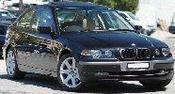 BMW 3 Series 325ti Compact SE
