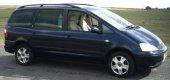 Ford Galaxy 115TDI Ghia