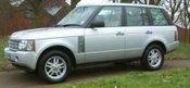 Range Rover 3.0 TD6 SE
