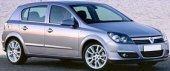 Vauxhall Astra 1.9Cdti SRi 150PS
