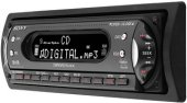 Sony CDX-DAB6650 DAB & MP3 CD Tuner