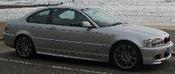BMW 3 Series 330 Ci Sport Coupe