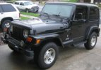 Jeep Wrangler 4.0 60th Anniversary