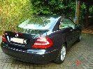 Mercedes Benz CLK 270 CDi Elegance