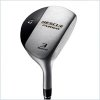TaylorMade Rescue Mid Graphite