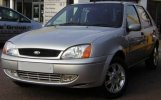 Ford Fiesta Mk5 1.25 Zetec 16v