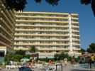 San Augustin, Belvedere Hotel