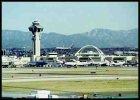 Los Angeles International Airport (LAX)