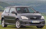 Toyota Corolla 1.8 TSport
