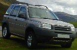 Land Rover Freelander 2.5 V6 ES