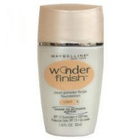 Maybelline Wonder Finish