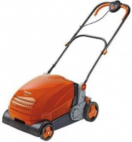 Flymo Lawnraker Compact 340