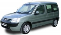 Peugeot Partner Combi 1.9 diesel
