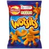 Wotsits Cheesy
